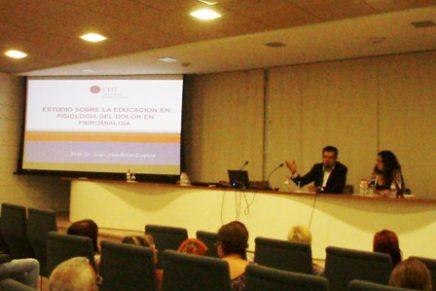 Avafi participa en un estudio pionero en España sobre un nuevo abordaje analgésico en Fibromialgia