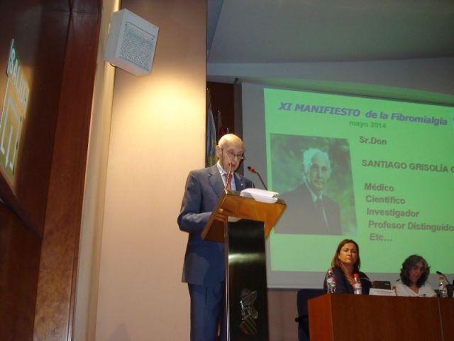 D.Santiago Grisolia