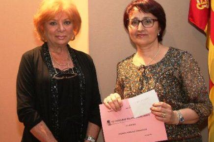 2º Premio en el VII Certamen de Relatos Avafi