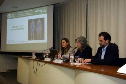 La Universidad Catolica de Valencia continua investigando sobre Fibromialgia