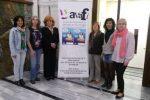Charla sobre Alimentación organizada por Avafi