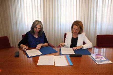 CEU firma convenio de colaboración con AVAFI