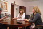 Reunión Diputación- Avafi
