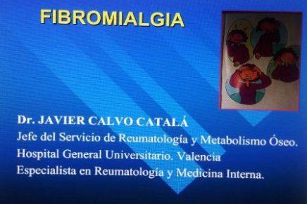 Conozcamos la Fibromialgia, sencillamente