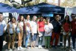 Avafi en la IX Feria de la Salud de Moncada