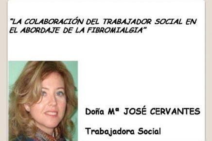 Colaboración del Trabajador/a Social en el abordaje de la Fibromialgia