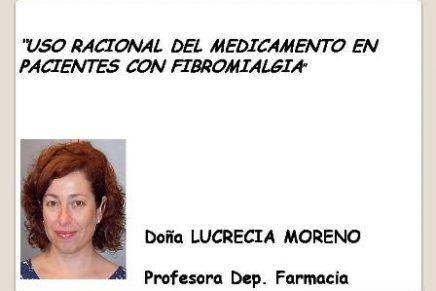 Fibromialgia, optimizar el tratamiento farmacológico