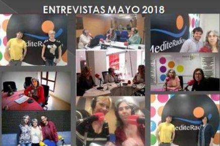Entrevistas Avafi mayo 2018