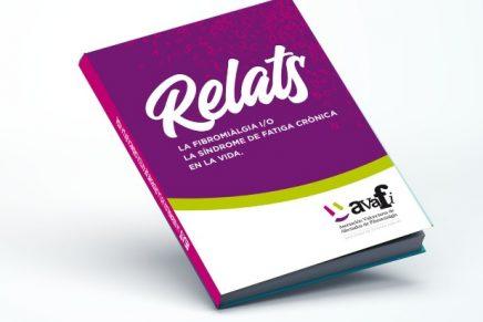 Llibre RELATS Avafi