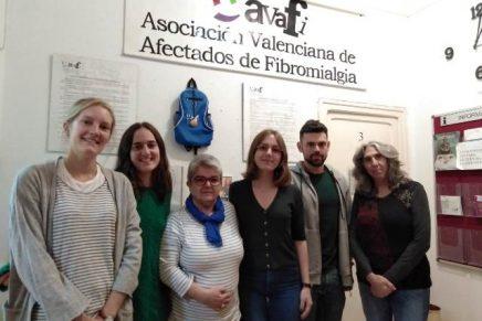 Estudiantes Farmacia CEU.