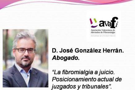 Fibromialgia a Juicio