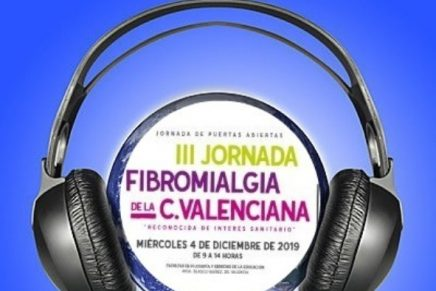 Radiodifusión a la III Jornada FM de la CV.